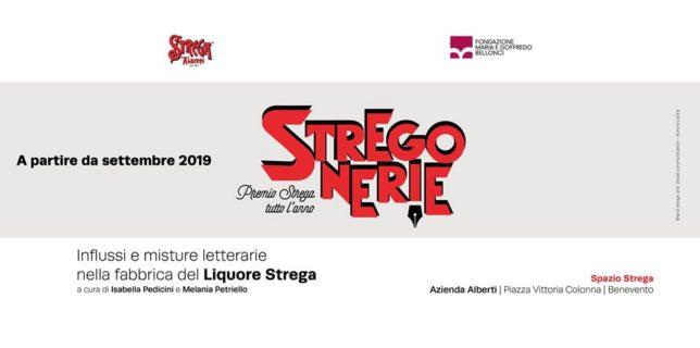 STREGONERIE. PREMIO STREGA TUTTO L'ANNO